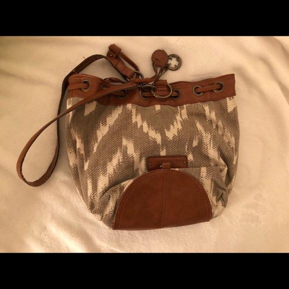Lucky Brand Bags   Slouchy Bag   Poshmark 369a6fb435